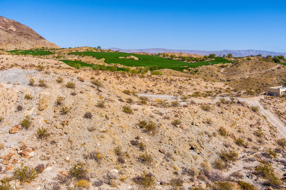 2.5 Acres Painted Canyon Rd, Palm Desert
